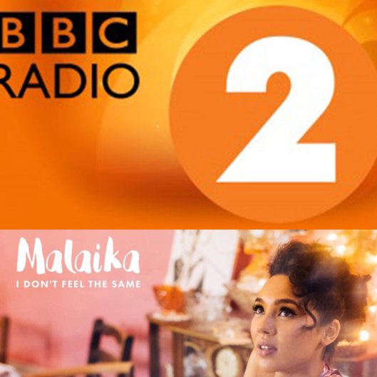 malaika_bbc_radio_2_i_dont_feel_the_same